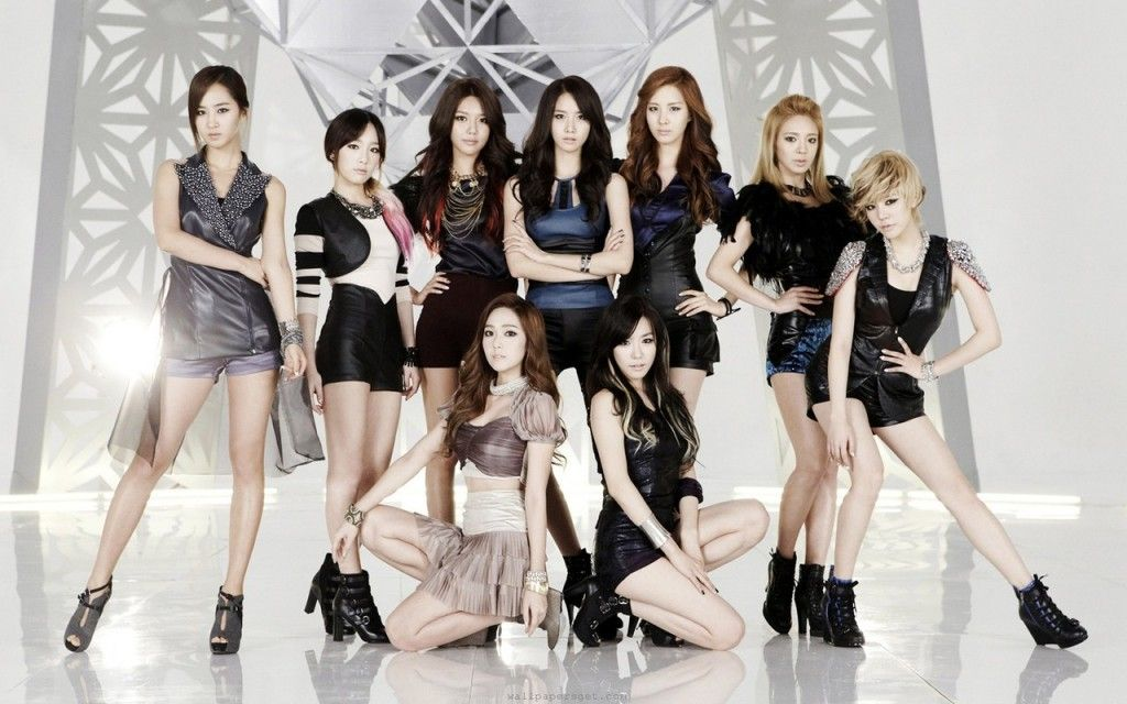 Free download | im yoon-ah oh! Girls' generation gee, japanese.