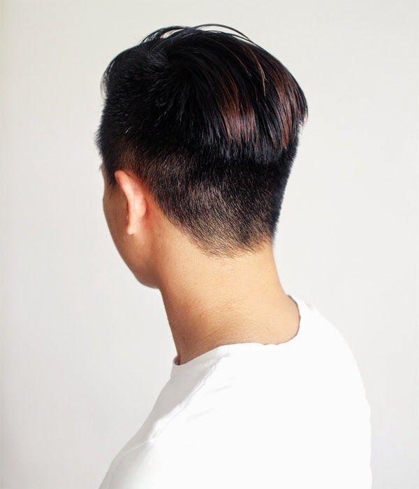 Men Hairstyles Mens Hairstyles Back View Mens Hairstyles Mens Hairstyles Short Undercut Hairstyles