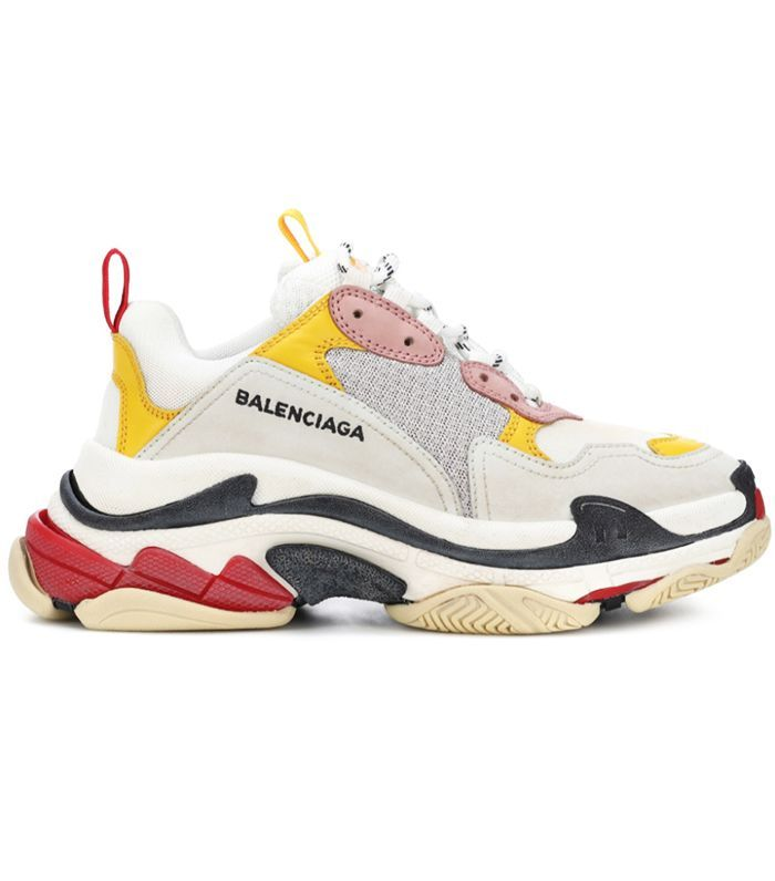 7122d9b6138e These Balenciaga Sneakers Are the King of Ugly Sneakers
