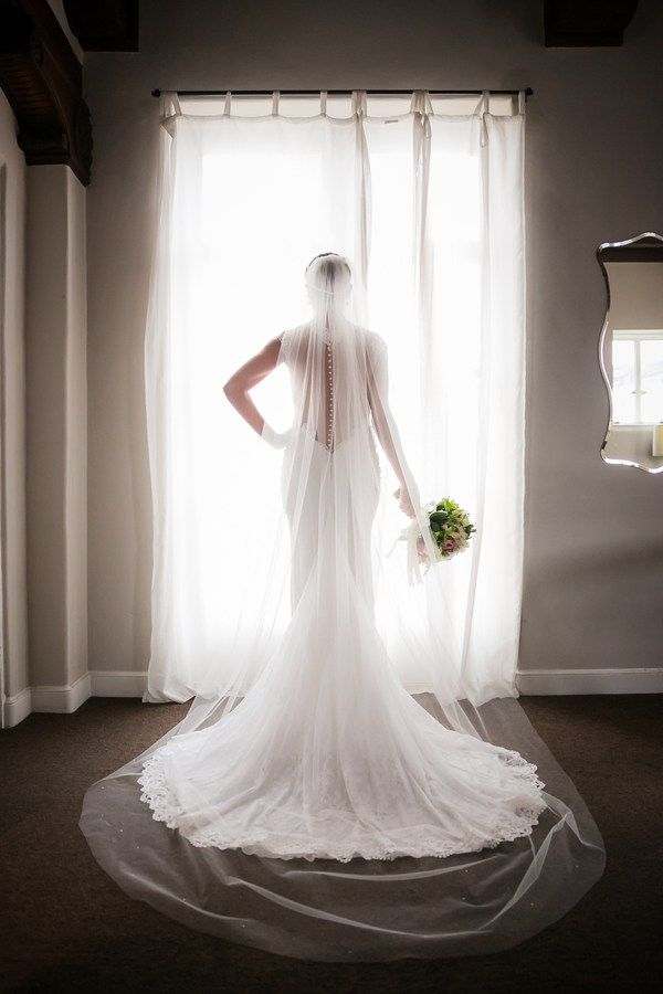 Elegant Los Angeles Wedding At Vibiana Events Center Mermaid