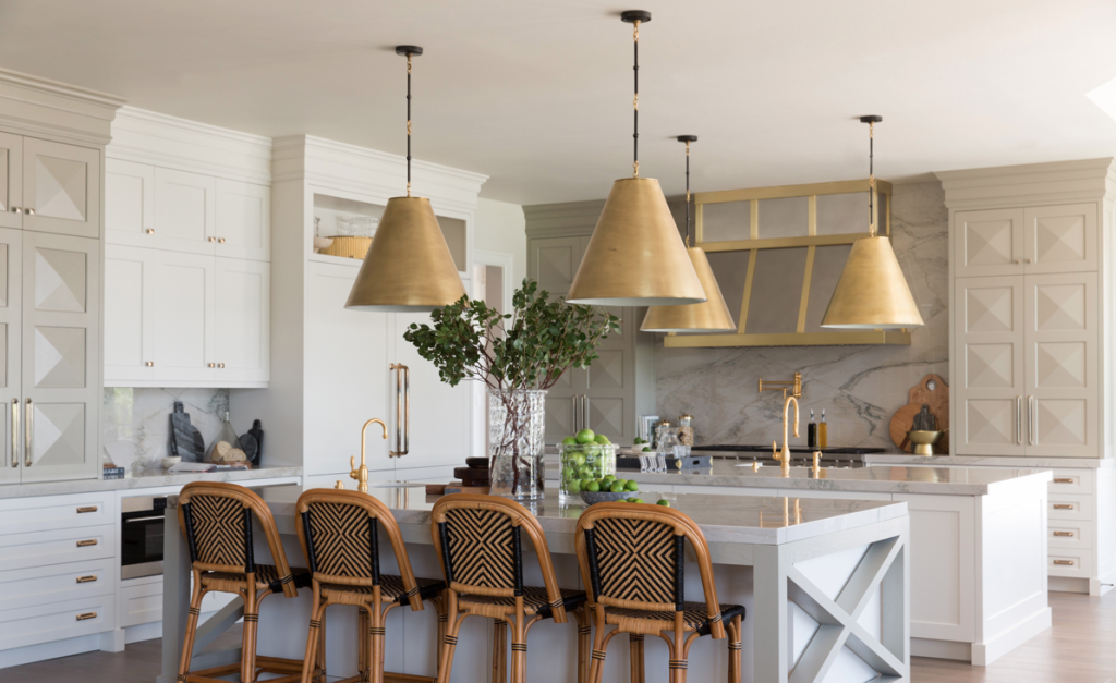 UP IN LIGHTS: KITCHEN PENDANTS | Utah Style & Design