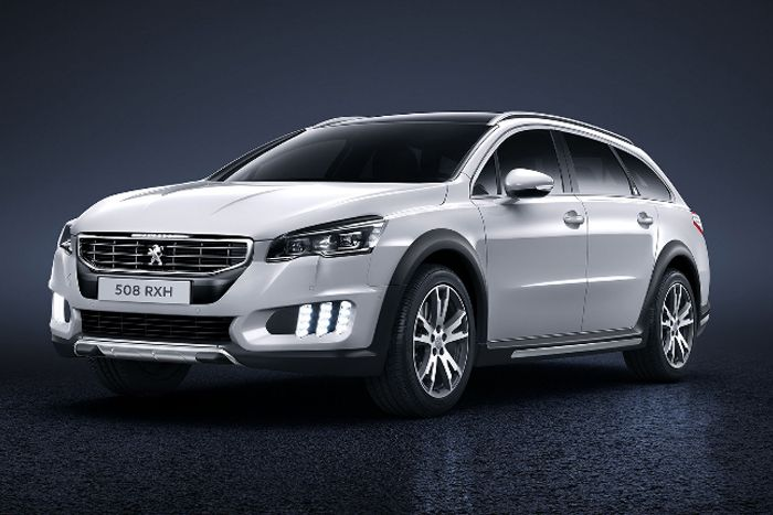 Pin By Michelle Thornton On Karz Pinterest Peugeot Ford