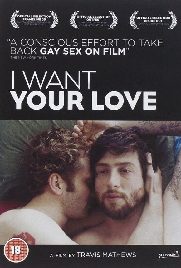 Gay new york movie