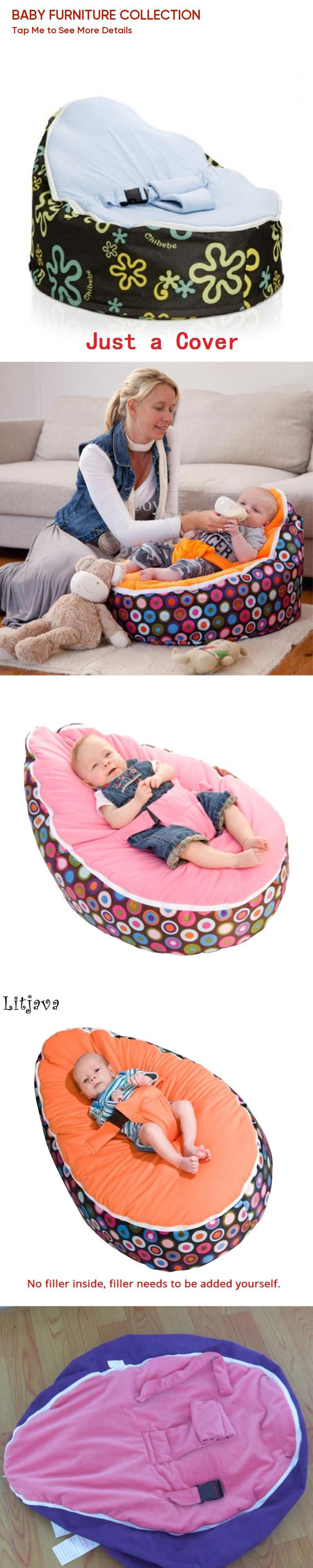 Surprising Dropshipping Baby Bean Bag Portable Infantil Chair Caraccident5 Cool Chair Designs And Ideas Caraccident5Info