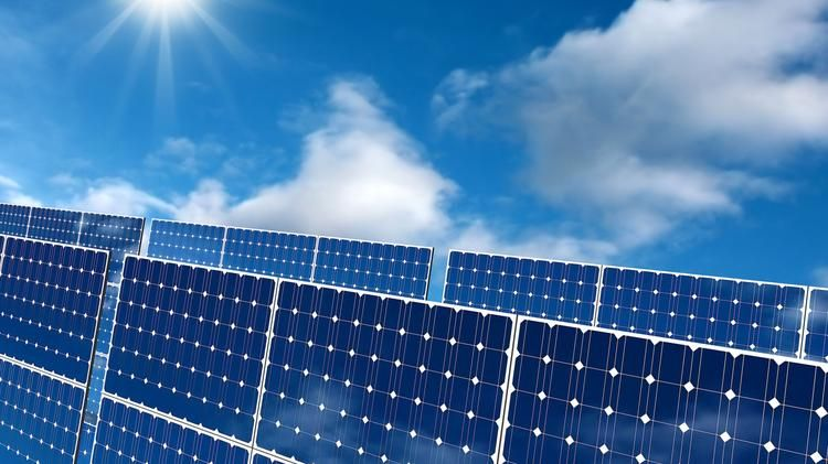 Company Developing Solar Project For Austin Energy To Use Tesla Battery Storage System Austin Business Journal Solar Energy Companies Solar Power Companies Solar