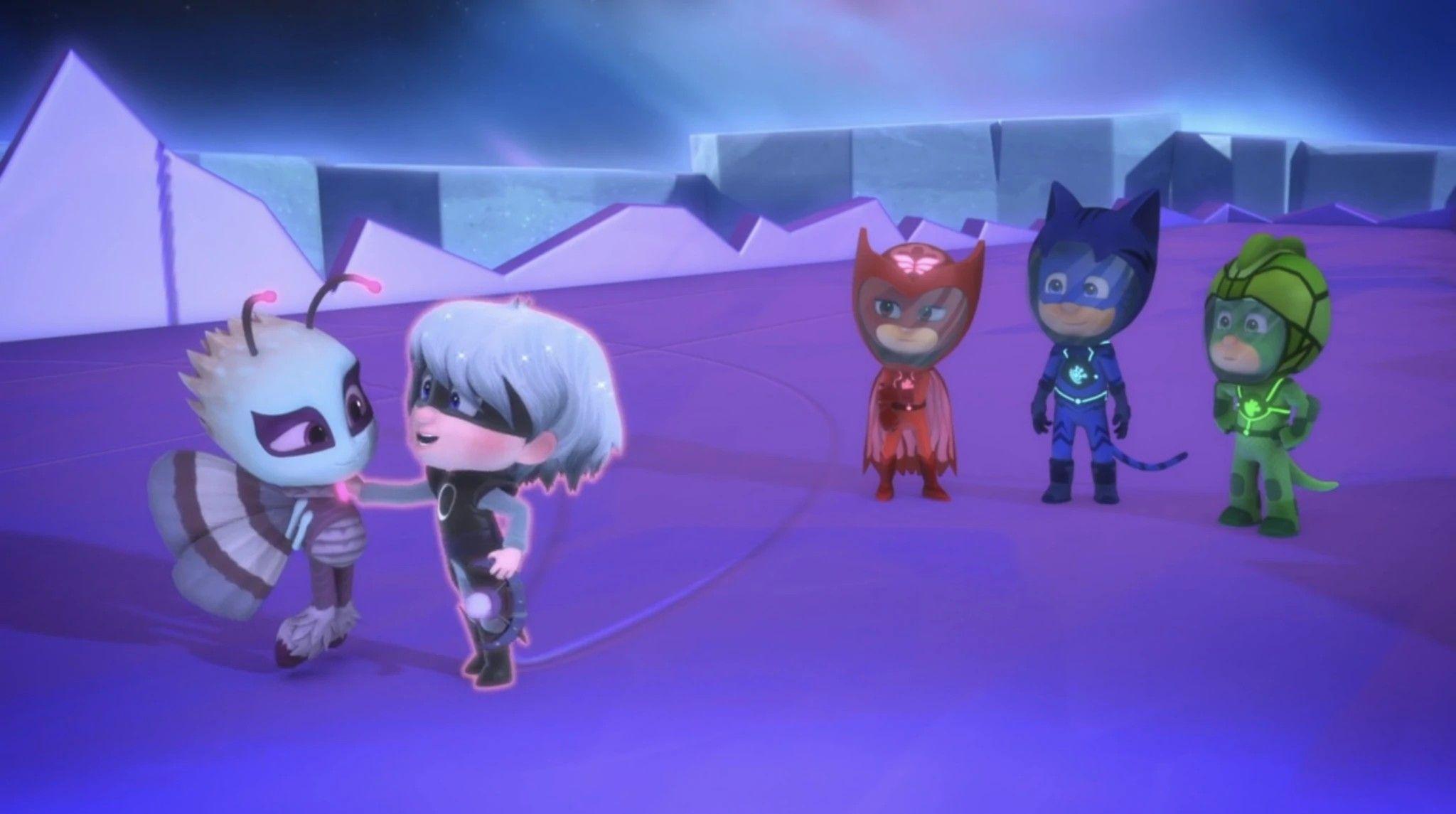 Pin de Mirza en Webtoon en 2020 Personajes de anime