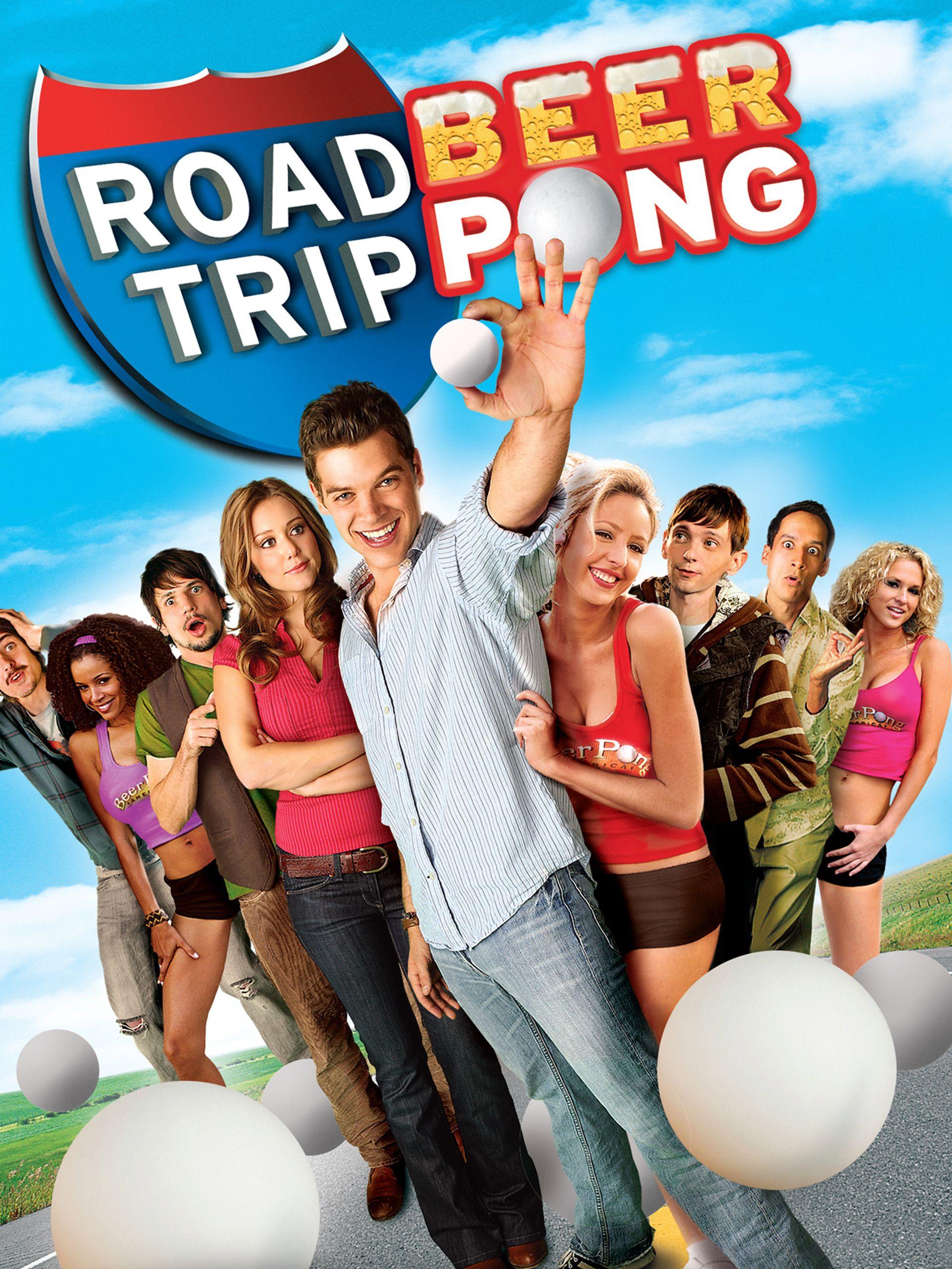 Road Trip Beer Pong Id1588942721
