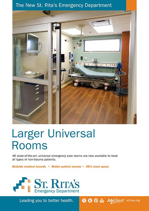 A Better Emergency Department Children Hospital Design Hospital Design Emergency Department