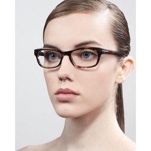 women 39 s unisex semi rounded rectangular fashion glasses striped brown. Cars Review. Best American Auto & Cars Review