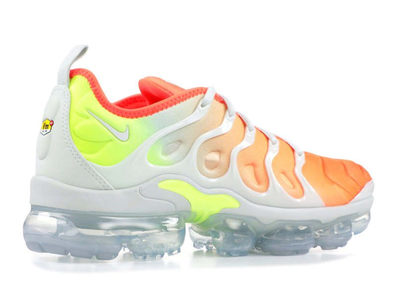 Men's Nike Air VaporMax Plus Footwear