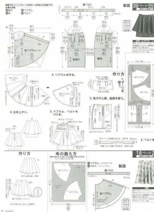 2f9e25e570b1e3e77549f952ae9d9c05.jpg 500×690 pixels | DIY and crafts ...
