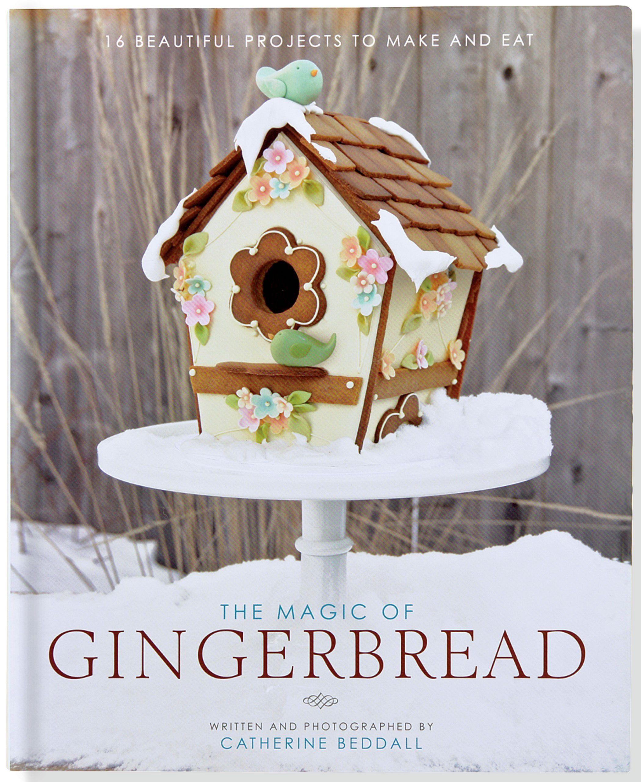 gingerbread house Gingerbread