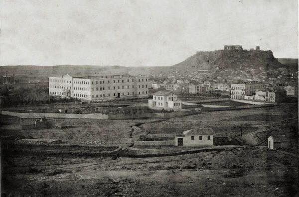 Αποτέλεσμα εικόνας για Από το βιβλίο του James Robertson views of Greece..