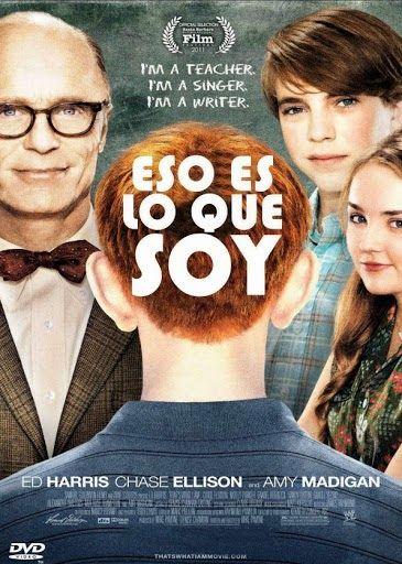 Ver Online Eso Es Lo Que Soy Espanol Latino El Mejor Cine En Casa Chillancomparte Com Peliculas Audio Latino Online Peliculas Ver Peliculas
