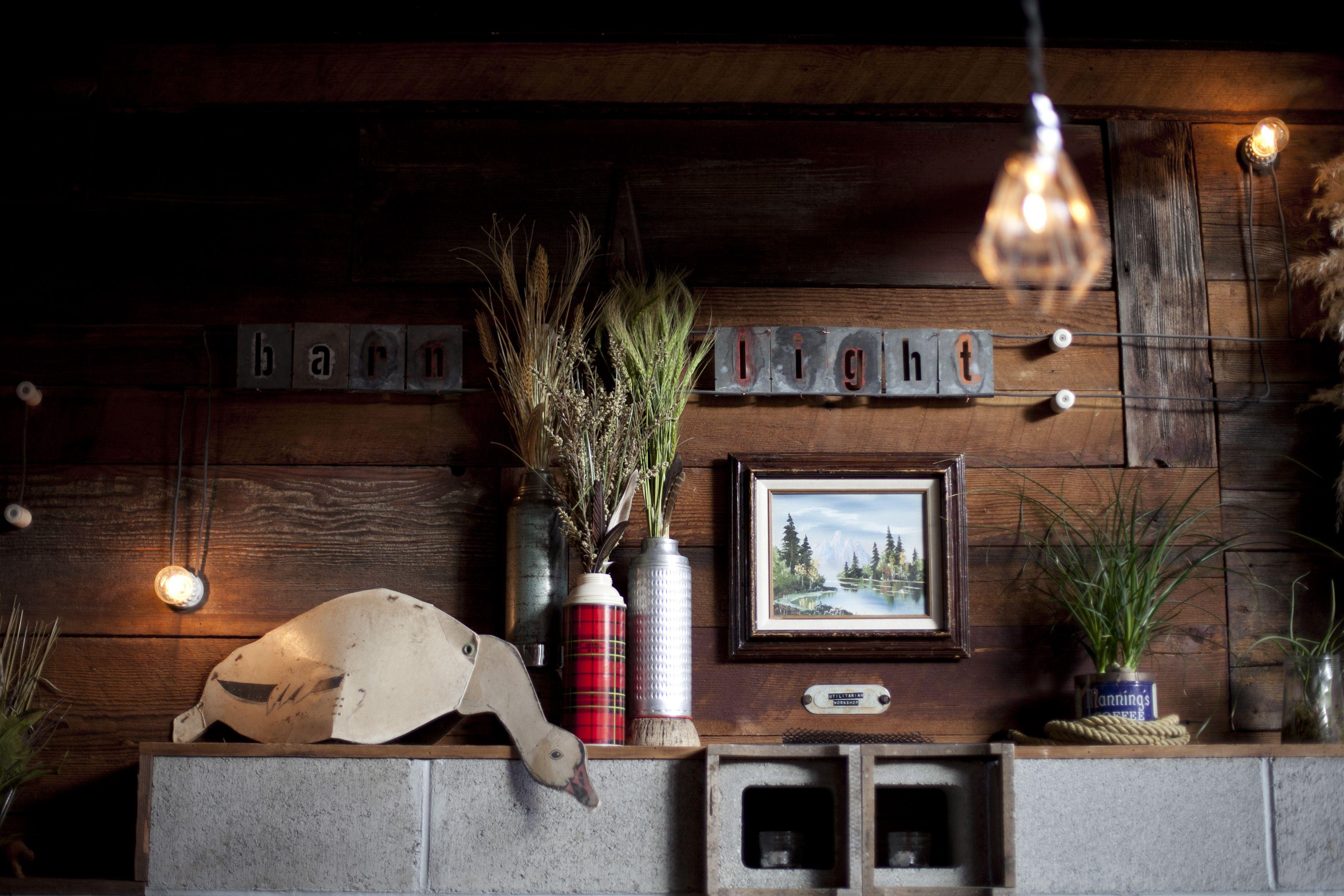 The Barn Light, Eugene Oregon Interior Design and ...