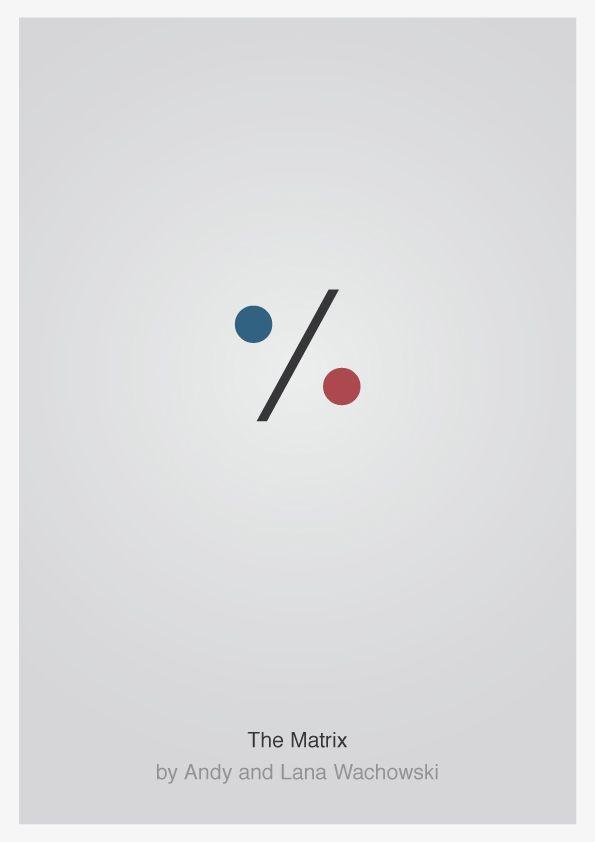 Minimalist Typographic Movie Posters Minimalist, Film posters - film director job description