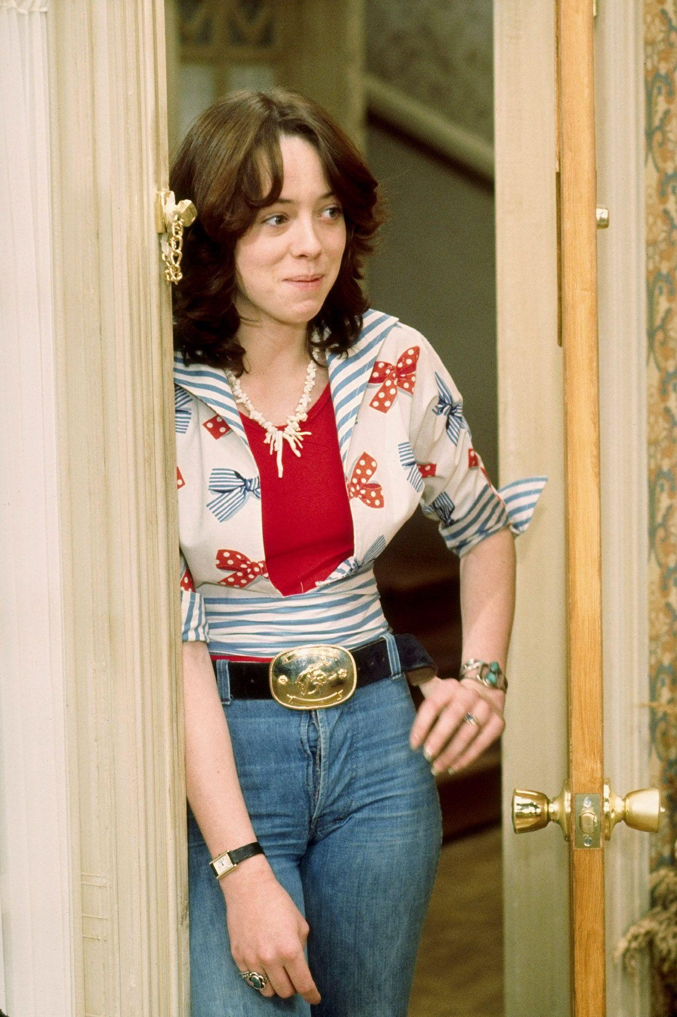 Mackenzie Phillips Gal Gabot 70s Tv Shows Valerie Bertinelli
