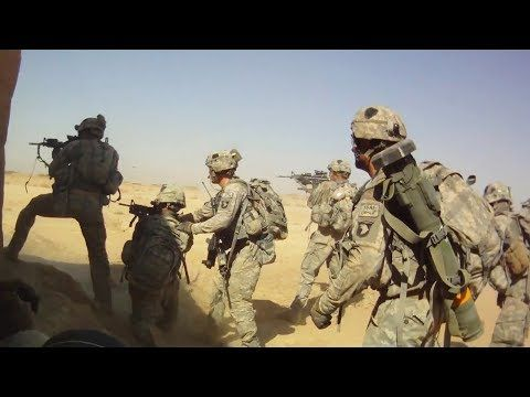 Us Army Soldiers Combat Footage In Afghanistan Firefights With Taliban Afghanistan War Us Army Soldier Afghanistan War Army Soldier