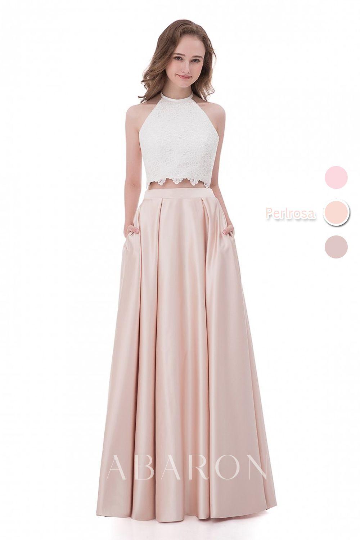 Babaroni Olivia  Zweiteiliges kleid, Hochzeitsfeier kleider