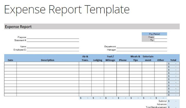 Accounts Payable Ledger Template from i.pinimg.com