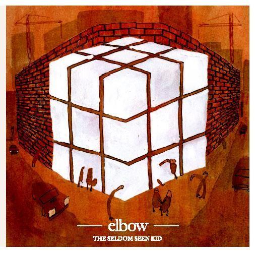 Elbow Seldom Seen Kid My Best Album Of All Time