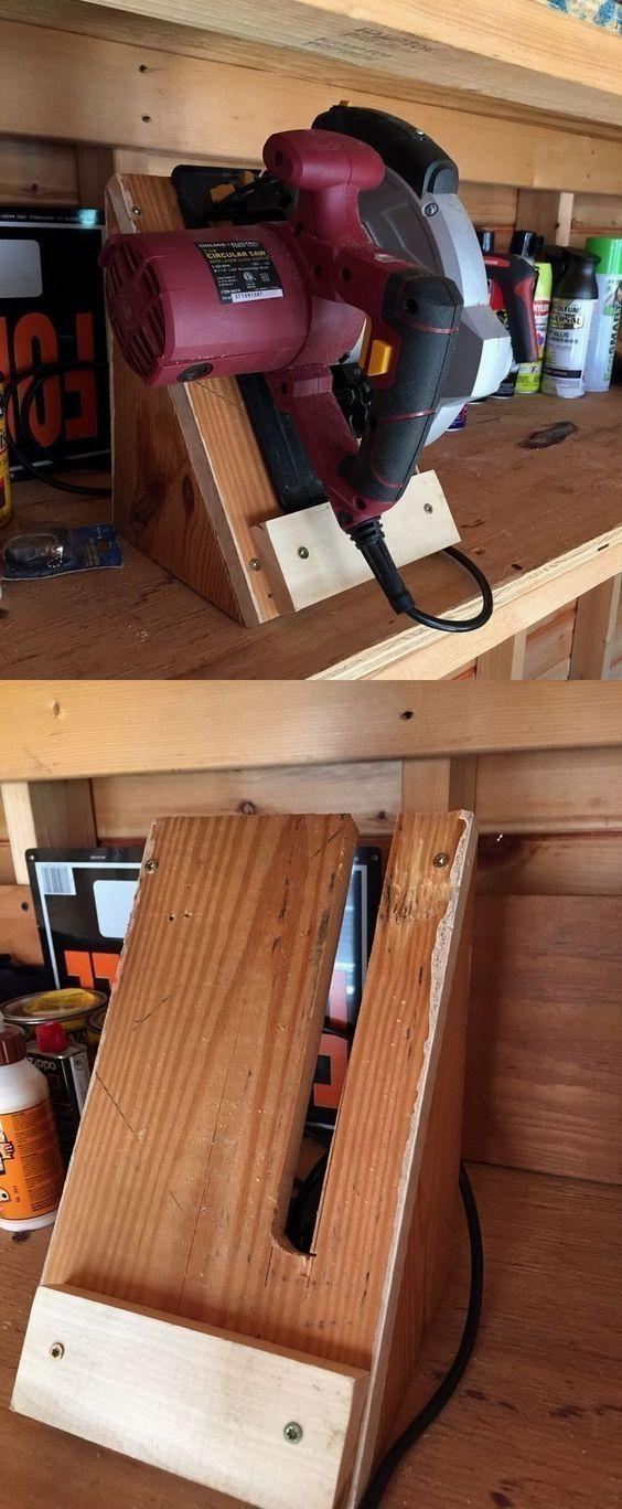 Diy Garage Storage Click The Image For Various Garage