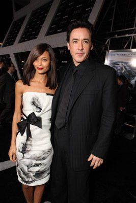 John cusack dating in Australia