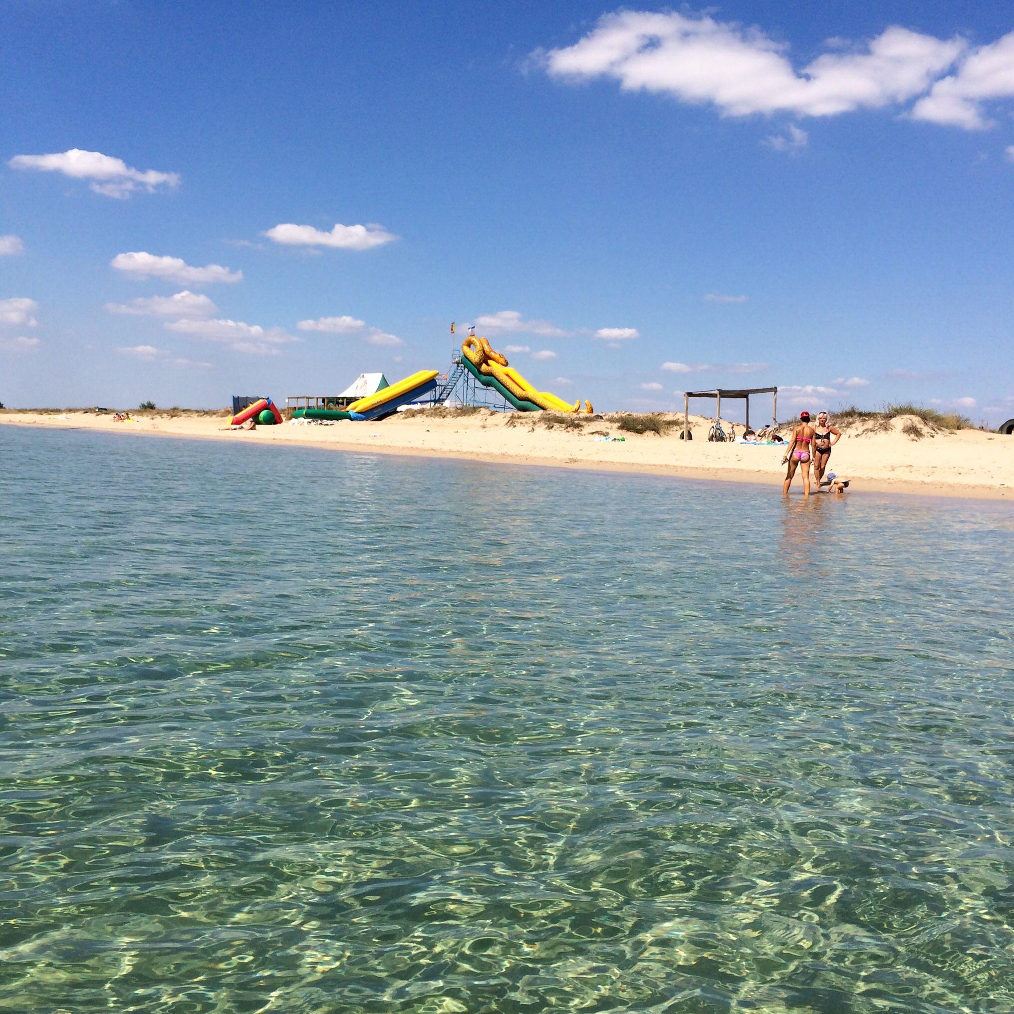 трубопроводная заозерное крым фото пляжей запуска