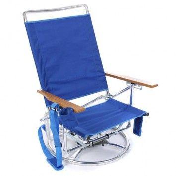 Fantastic Suntracker Swivel Lounger Beach Chair Blue In 2019 Beach Creativecarmelina Interior Chair Design Creativecarmelinacom