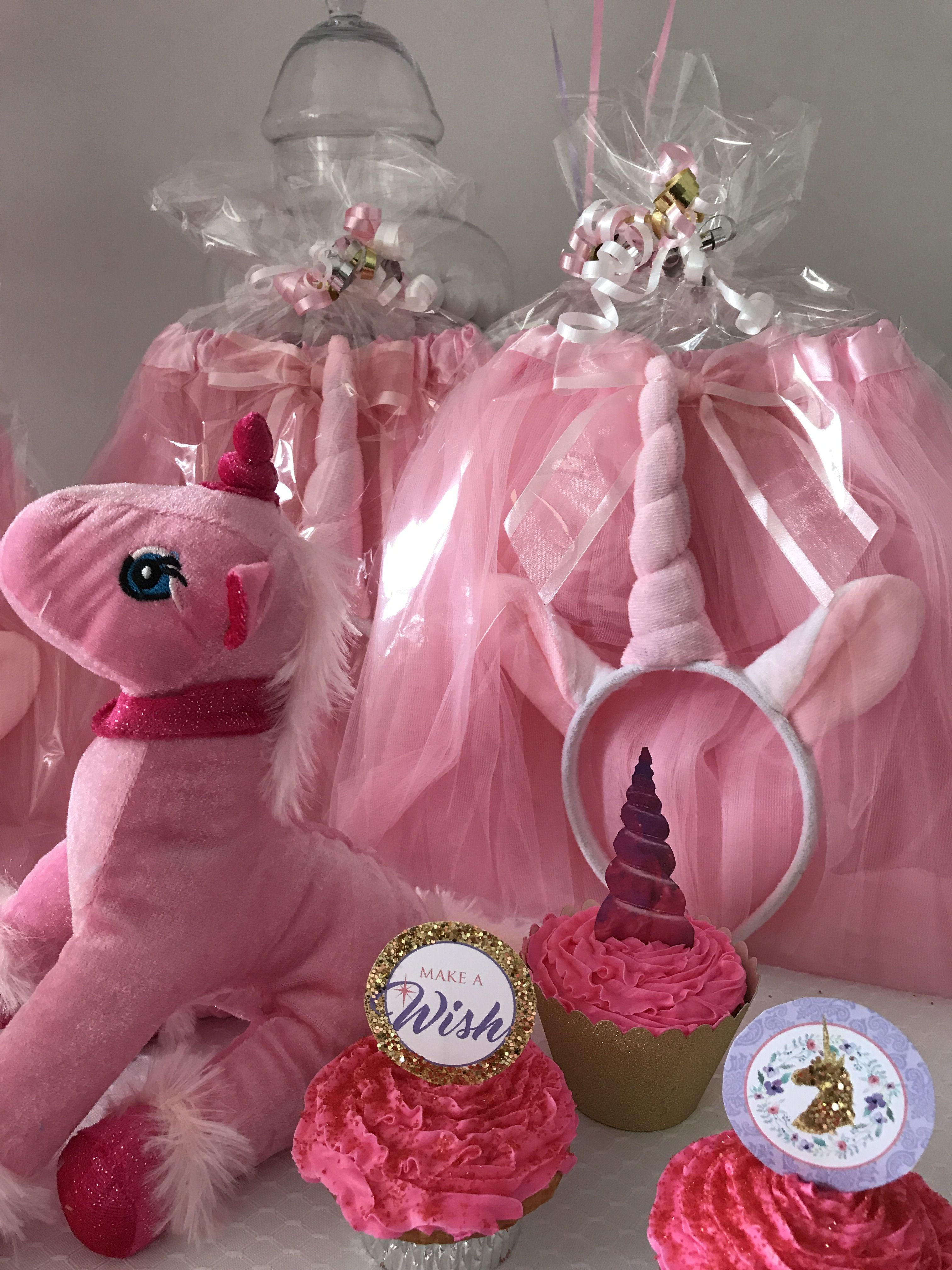 a6201c32170 50% Off Magical Unicorn Party Wrapped Tutu Favors from My Princess Party to  Go are only  8.50 Shop today at www.myprincesspartytogo.com   unicornpartyfavors
