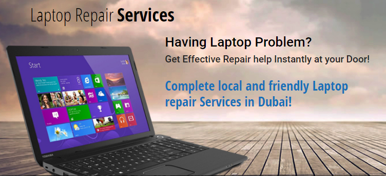 Call UAE Technician 0523252808 for best and cheapest laptop repair ...