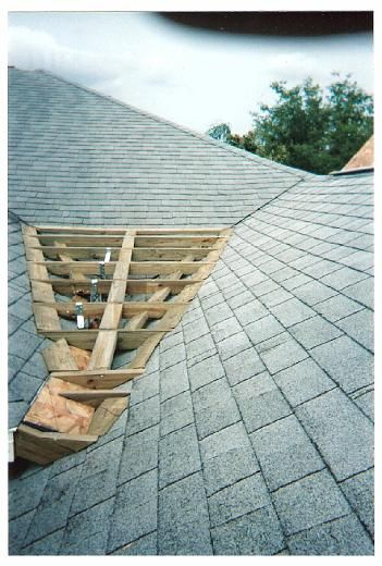 Roof Cricket Google Search Abc Rwc Craftsman Remodel