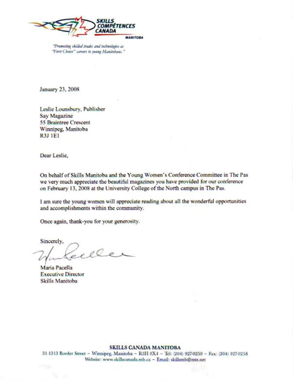 skills competencies canada contoh cover letter malaysia - award thank you letter