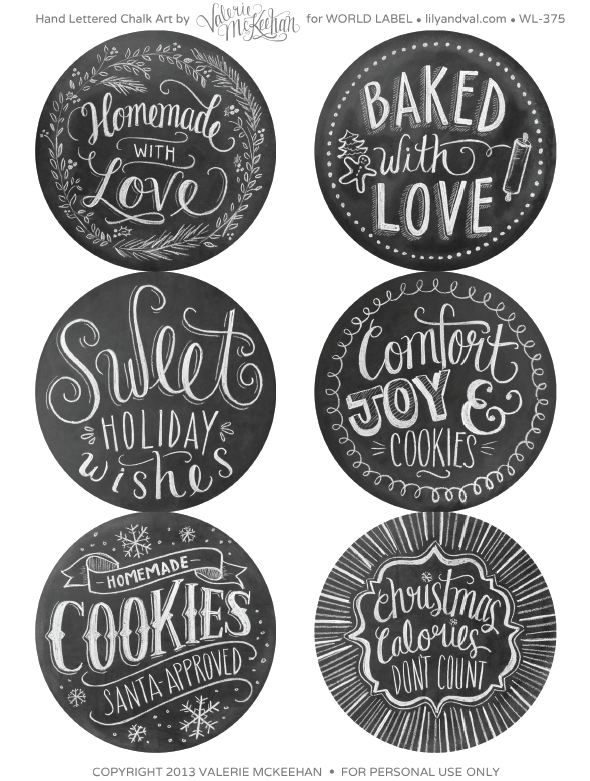 free printables for handmade