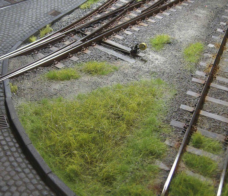 Exercise Module Plettenberg Narrow Gauge Light Railroad