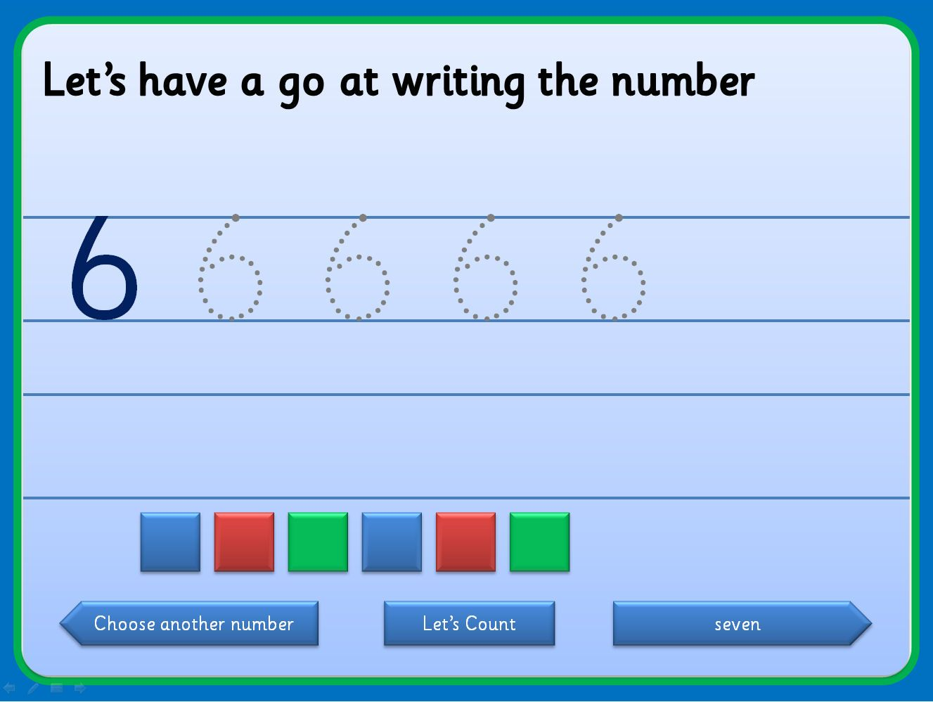 Interactive Number Formation Activities That Are Suitable