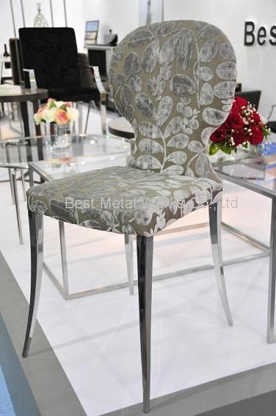 modern Upholstery | Fabric Dining Room Chairs on Modern ...