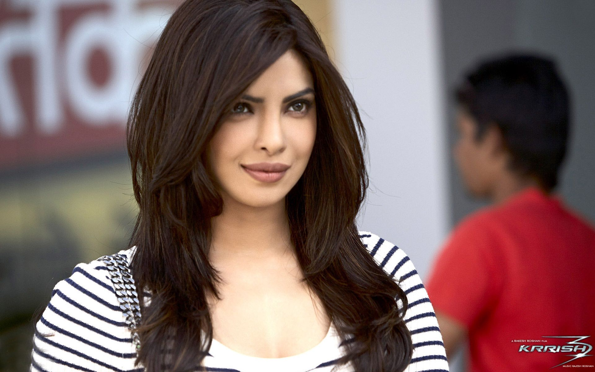 priyanka in krrish 3 | bollywood | pinterest | bollywood and movie