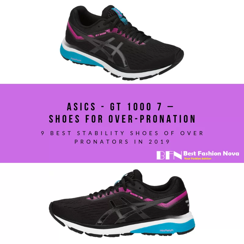 Asics – GT 1000 7 – Shoes for Over