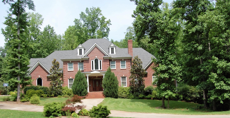 Atlanta Ga Beautiful Homes Atlanta House Styles
