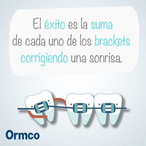 Sonrisasbonitas Ortodoncia éxito Cepillado Dental