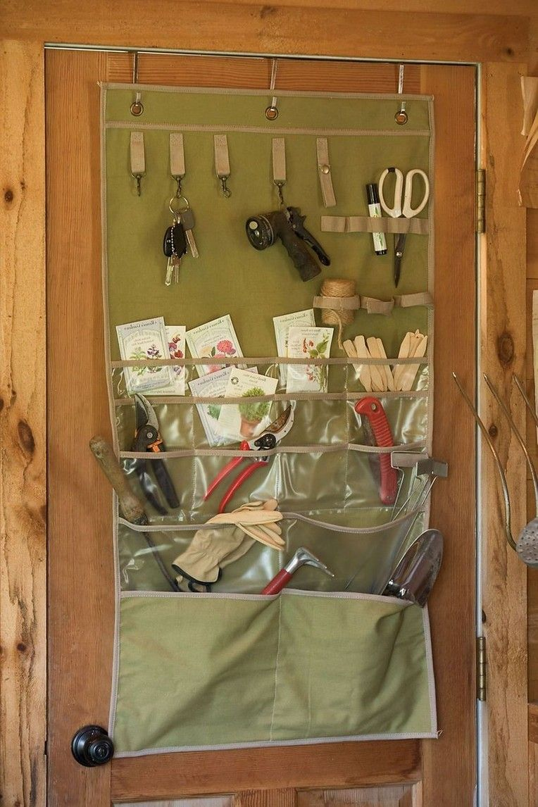 39 Clever Garden Shed Organization Ideas Shed Organization Storage Shed Organization Shed Storage