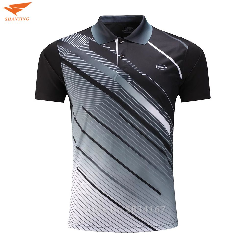 Top Quality Golf Shirt Men Sportwear Polo Shirt Tennis Clothing Sports  Badminton T Shirt Breathable Lover
