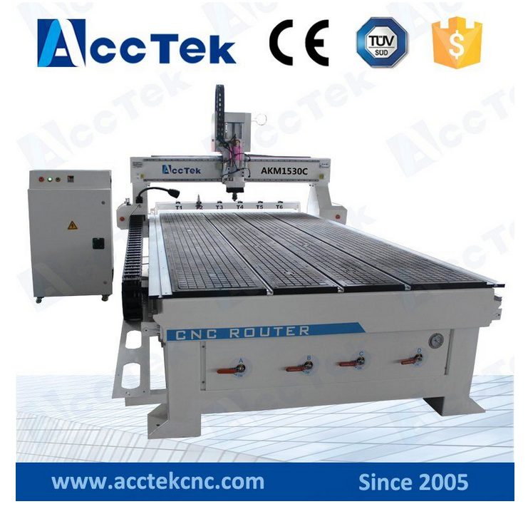 Where Can I Find Cheap Furniture Online: AKM1530C Discount !Cheap Price China Cnc Router Kit For