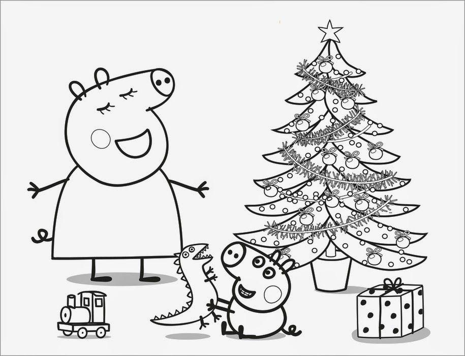 Desenho Para Colorir De Natal Turma Da Monica Pesquisa Google Com Imagens Peppa Pig Para Colorir Paginas Para Colorir Natal Desenhos Para Colorir Peppa