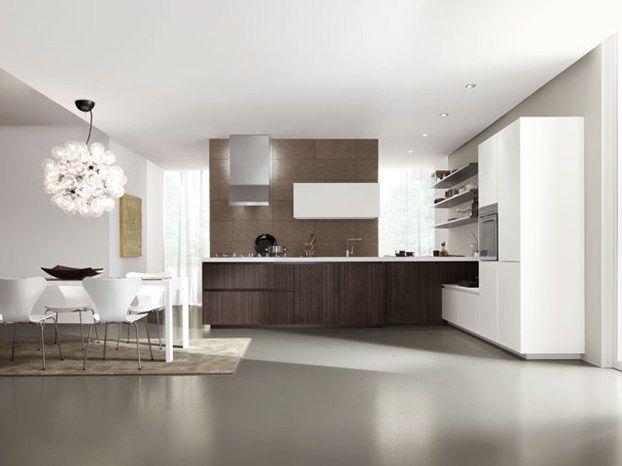 Come progettare luci di design in cucina bram kitchen lighting