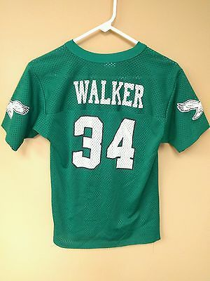 best authentic c5bf6 9f7eb Details about Vintage Philadelphia Eagles McNabb Reebok ...