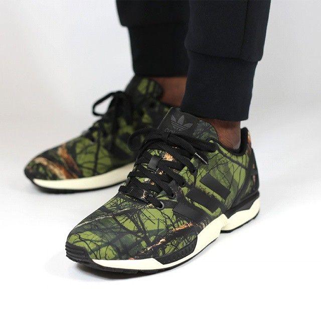 sports shoes 7ecf3 b1abf adidas Originals ZX Flux