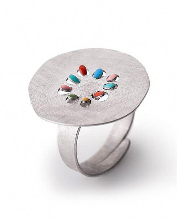 NIDAN02PL-01 #modernjewelry   – Jewelry