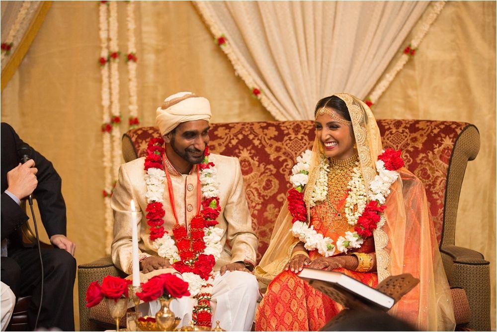 Indian Wedding Photographer Boston Lantana Randolph Nikah Ceremony
